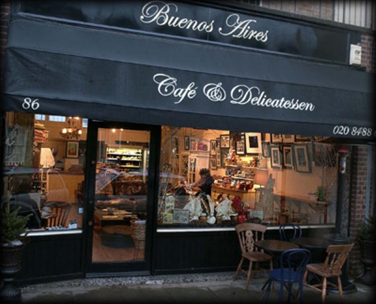 caffe bueno brescia italy - photo#18